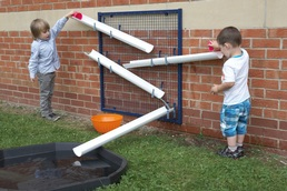 early years dissertation outdoor play