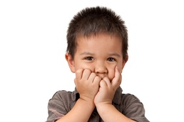 Early years intervention gives stammering children best chance of full recovery