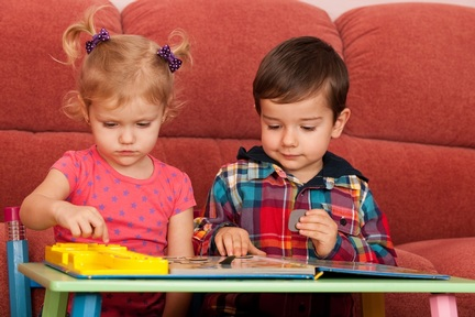 Day nurseries would like schools to promote childcare as a good career for boys