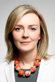 Education Minister, Elizabeth Truss