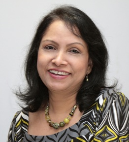 Chief executive of the NDNA, Purnima Tanuku