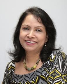 Purnima Tanuku, chief executive of the National Day Nurseries Association