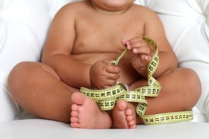 Health alert as 1.6m children start secondary school overweight