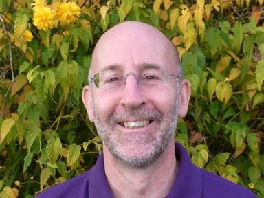 Early years language expert, Michael Jones