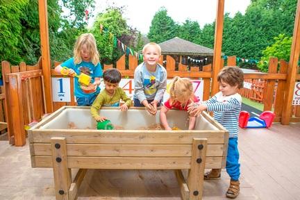 Credit: Children 1st Day Nurseries