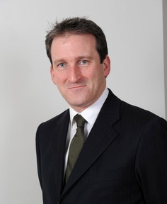 Damian Hinds, Education Secretary. Credit: Conservative Party