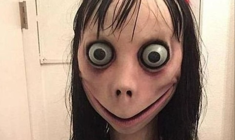 Nurseries Warn Parents About Creepy Momo Suicide Scare