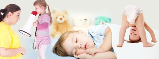 Democratic nursery lets children vote on when to sleep and who changes their nappies