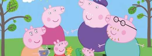Peppa Pig criticised for 'unrealistic expectations' of GPs