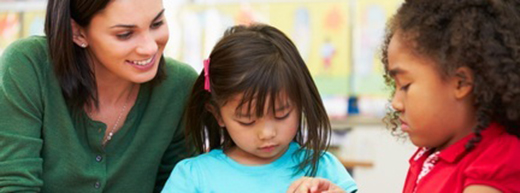 School nurseries to take more disadvantaged children with £50m cash boost