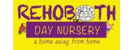 Rehoboth Day Nursery logo