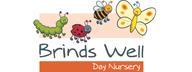 Brinds Well Day Nursery (Orpington) logo