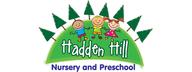 Hadden Hill Nursery & Preschool logo