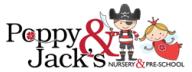 Poppy & Jacks Nursery Astley Bridge logo