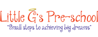 Little G's Pre-school logo