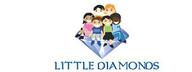 Little Diamonds Day Nursery logo