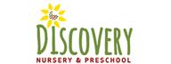 Discovery Nursery and Preschool - Greenford logo