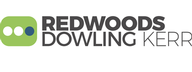 Redwoods Dowling Kerr logo