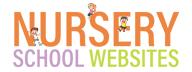 Nursery School Websites logo
