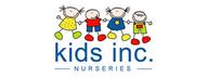 Kids Inc Nurseries logo