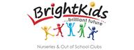 Bright Kids at Crabbs Cross logo