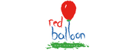 Red Balloon Cobham logo