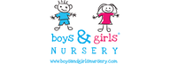 Boys & Girls Nursery Watford logo
