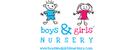 Boys & Girls Nursery Rickmansworth