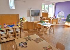 Asquith Chancellor Grove Private Pre-School & Day Nursery, London, London