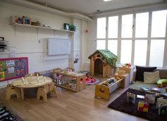 City Child Day Nursery and Preschool, London, London