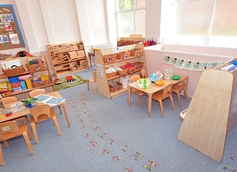 Asquith Crouch Hill Day Nursery & Pre-School, London, London