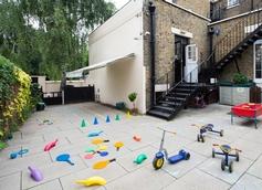 Bright Horizons Regents Park Day Nursery and Preschool, London, London