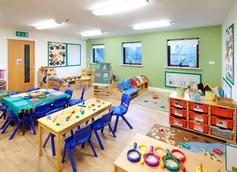 Bright Horizons Tooting Looking Glass Day Nursery and Preschool, London, London
