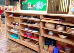 Dulwich Montessori Nursery School, London, London