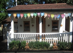 Gwendolen House Nursery School, London, London