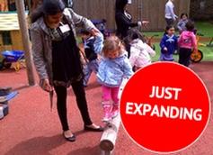 Hope Montessori Nursery School Paddington, London, London