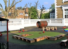Bright Horizons Holland Park Day Nursery and Preschool, London, London
