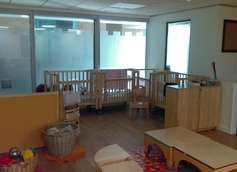 Bright Horizons Canada Square Day Nursery and Preschool, London, London