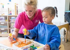 Bright Horizons Bank Street Day Nursery and Preschool, London, London