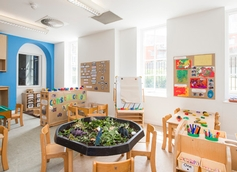 Bright Horizons Mount Carmel Day Nursery and Preschool, London, London
