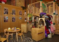 Nelly's Nursery - Rosendale Road, London, London