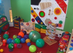 Oak Tree Day Nursery, London, London
