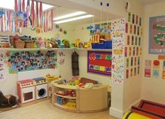 Queensberry Nursery, London, London