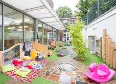 Bright Horizons St John's Wood Day Nursery and Preschool, London, London