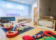 Bright Horizons Tabard Square Day Nursery and Preschool, London, London