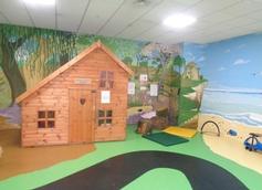 Bright Horizons Columbus Courtyard Day Nursery and Preschool, London, London