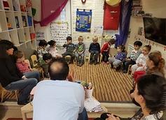 Warwick Pre-School, London, London