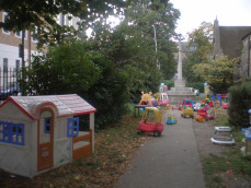 Young and Smart Nursery, London, London