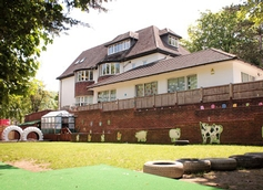 Abbey Wood Grange Day Nursery Kenley South Croydon, Kenley, London