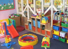 Acorns Early Years Centre, Dartford, Kent